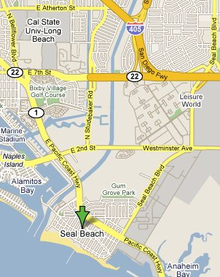 Visit Seal Beach Com Beach Activities